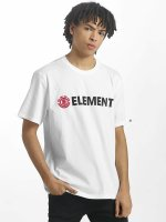 Element T-Shirt Blazin weiß
