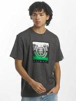Element T-skjorter Reflections grå