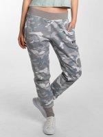 Ellesse joggingbroek Sanatra camouflage