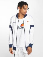 Ellesse Lightweight Jacket Montagu white