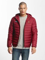 Ellesse Puffer Jacket Lombardy Padded rot