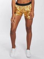 Ellesse Shorts Lakshmi goldfarben