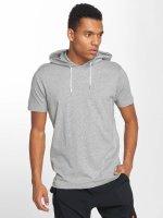 Ellesse t-shirt Arpeggiare Hooded grijs