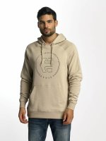 Etnies Hoody On Tap Fleece beige