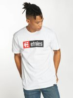 Etnies T-Shirt New Box weiß