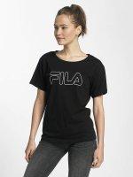 FILA Camiseta Core Line negro