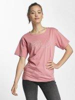 FILA Camiseta Core Line rosa