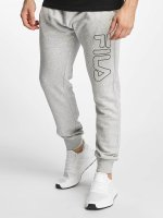 FILA joggingbroek Core Line grijs