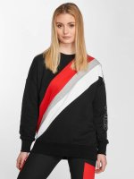 FILA Sweat & Pull Power Line Jewel noir