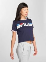 FILA T-shirt Urban Line blå