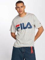 FILA T-Shirt Urban Line Classic Logo grau