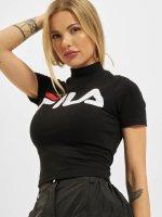 FILA T-Shirt Urban Line Every Turtle schwarz