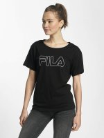 FILA T-shirt Core Line svart