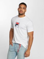 FILA t-shirt Evan wit