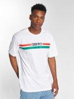 FILA T-Shirty Urban Line Jordan bialy