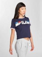 FILA T-skjorter Urban Line blå
