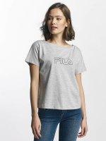 FILA T-skjorter Core Line grå