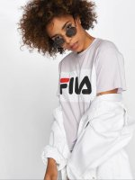FILA T-skjorter Allison lilla