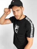 FILA T-skjorter Urban Line Rais svart