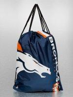 Forever Collectibles Beutel NFL Cropped Logo Denver Broncos синий
