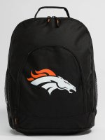 Forever Collectibles Plecaki NFL Denver Broncos czarny