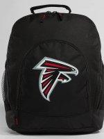 Forever Collectibles Plecaki NFL Atlanta Falcons czarny