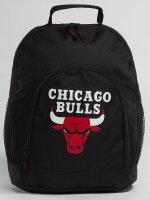 Forever Collectibles Plecaki NBA Chicago Bulls czarny