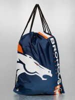 Forever Collectibles Pouch NFL Cropped Logo Denver Broncos blue