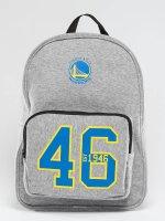 Forever Collectibles Ryggsäck NBA Golden State Warriors grå