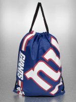 Forever Collectibles Sacchetto NFL Cropped Logo New York Giants blu