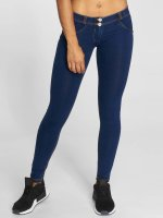 Freddy Jeans slim fit Laura blu