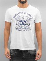 French Kick T-Shirt Amphitryon blanc