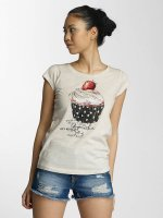 Fresh Made T-Shirt Muffin beige