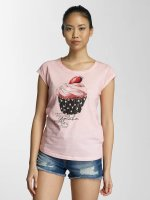 Fresh Made T-Shirt Muffin rose