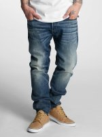 G-Star Antifit 3301 Tapered Herf Denim blau