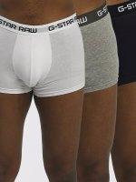 G-Star Boxershorts Classic Trunk 3 grau