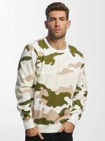 G-Star Pullover Stalt Sherland AO camouflage