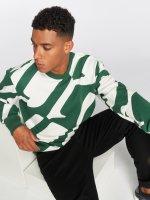 G-Star Pullover Hyce Stalt grün