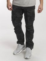 G-Star Reisitaskuhousut Rovic 3D Premium Micro Street Twill camouflage