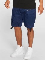 G-Star Shortsit Rovic Premium sininen
