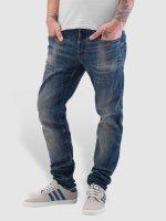 G-Star Skinny Jeans 3301 Slim blå