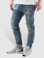 G-Star Skinny Jeans 3301 blå