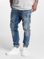 G-Star Skinny Jeans D-Staq 3D Nava Superstretch blå