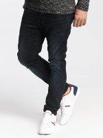 G-Star Skinny Jeans Revend Rink Superstretch blå
