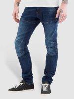G-Star Skinny jeans 5620 blauw