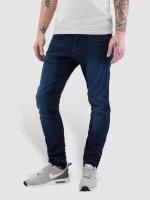 G-Star Slim Fit Jeans Revend синий