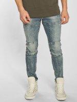 G-Star Slim Fit Jeans 5620 Lor Superstretch 3D Super Slim Fit синий