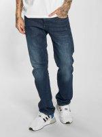 G-Star Straight Fit Jeans Revend blau