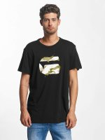 G-Star T-Shirt Ustri Compact Jersey black