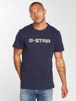 G-Star T-Shirt Geston blue
